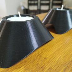 Picture of print of Candle Holder