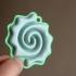 Spiral ornament image