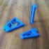Versatile Prusa Mk3 Spool Holder print image