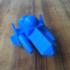 Gummi Ship image
