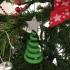 Christmas tree deco image