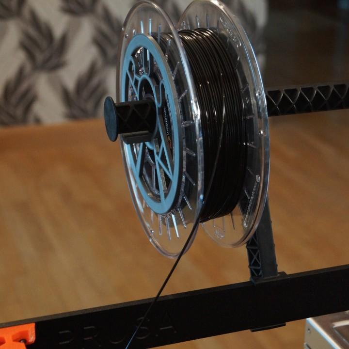 Thin Spool Stabiliser