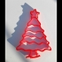 Christmas tree  Cookie mold image