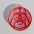 Darth Vader Christmas image