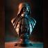 Darth Vader bust image
