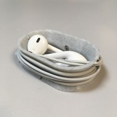 Picture of print of Headphone Holder This print has been uploaded by Ignacio Prósper