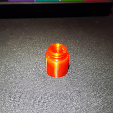 Picture of print of Vaporizer Drip Tip