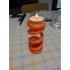 tealight_holder_3ds_max image