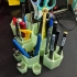 Ultimate Modular USB & Pen Holder 3000 V2 image