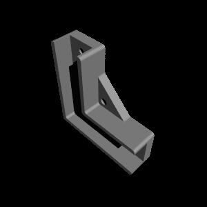 3D Printable Tronxy X5S idler upgrade by Kostas