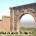 Stone Walls and Tunnel | D1 image