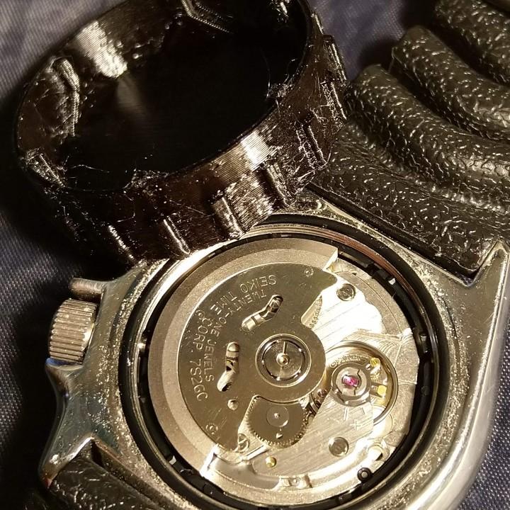 Seiko watch case tool automatic skx009 skx009j skx009k skx009j1 skx009k1