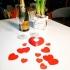 Heart Petals image