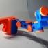X-MOD BRACKET image