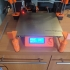 Prusa Universal LED/Camera mounting system (will work for any printer with an extruded frame) image