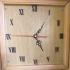 Clock numerals image