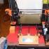 PRUSA Printer Tool Holder image
