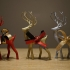 Christmas Deer image