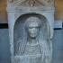 Funerary stele of Ulcia Glaphyra image