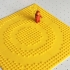 LEGO Compatible Crop Circle Baseplates primary image