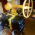 Filament Tell-Tale  Prusa i3 MK3. image