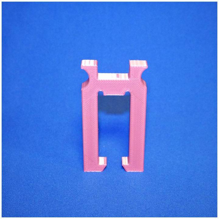Applicator Clip-work