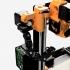 Prusa I3 MK3 Octoprint Hardware  Setup image