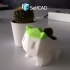Bulbasaur Plant Pot image