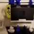 Nintendo Switch Wall Dock Holder image