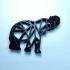 elephant geometrie image