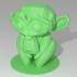 Blender Monkey image