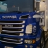 Scania SUPER badge image