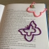 Butterfly Bookmark image