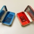 Nintendo Switch Storage Tin image
