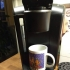 Keurig cup lifter shelf image