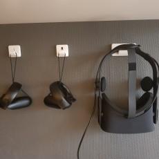 VR storage