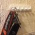 Simple Modern Key Hook image