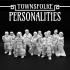 Townsfolke: Personalities image