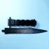 Survival Knife _ Couteau de survie image