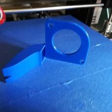 HICTOP 3DP-11 Fan Duct