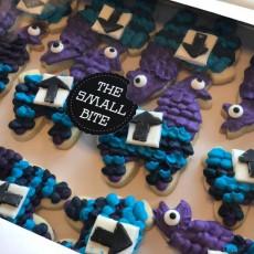 Fortnite Llama Cookie Cutter