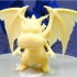 Cute dragon image