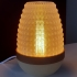 Egg Lamp image