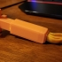 Playdough Extruder Plunger v.1 image