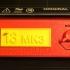 Prusa i3 MK3 LCD Logo Cover Plate image