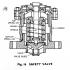 Ross Pop Safety Valve (for a steam locomotive) image