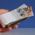 Pocket Credit cards holder image