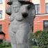 Nude woman image