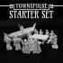 Townsfolke: Starter Set image