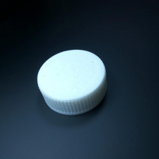 Picture of print of 80ml Pill Bottle Cap
